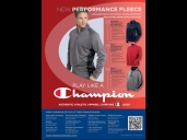Champion Performance Fleece