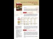 Designing Kitchens Rate Card