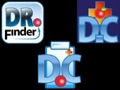 Doctor Finder App Icons