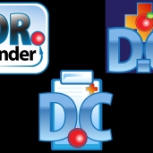 Doctor Finder App Icons